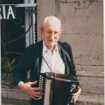 2. Dos hileras de baile / Two-row Accordion