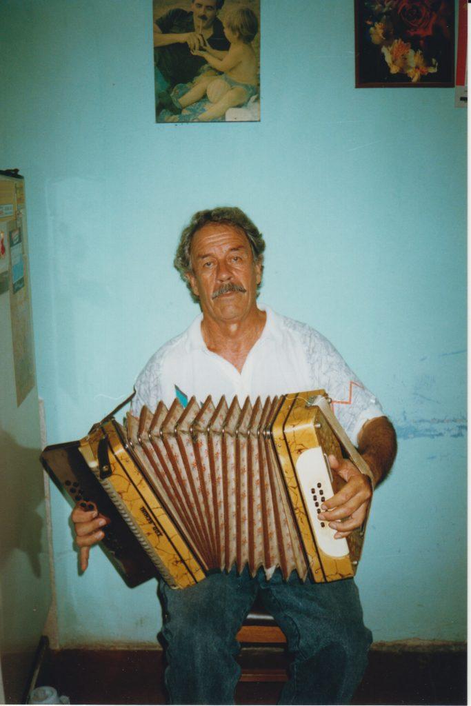 Hildo  Da Rosa
