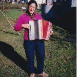 Angelita Perdomo