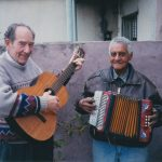 La franja (tango)