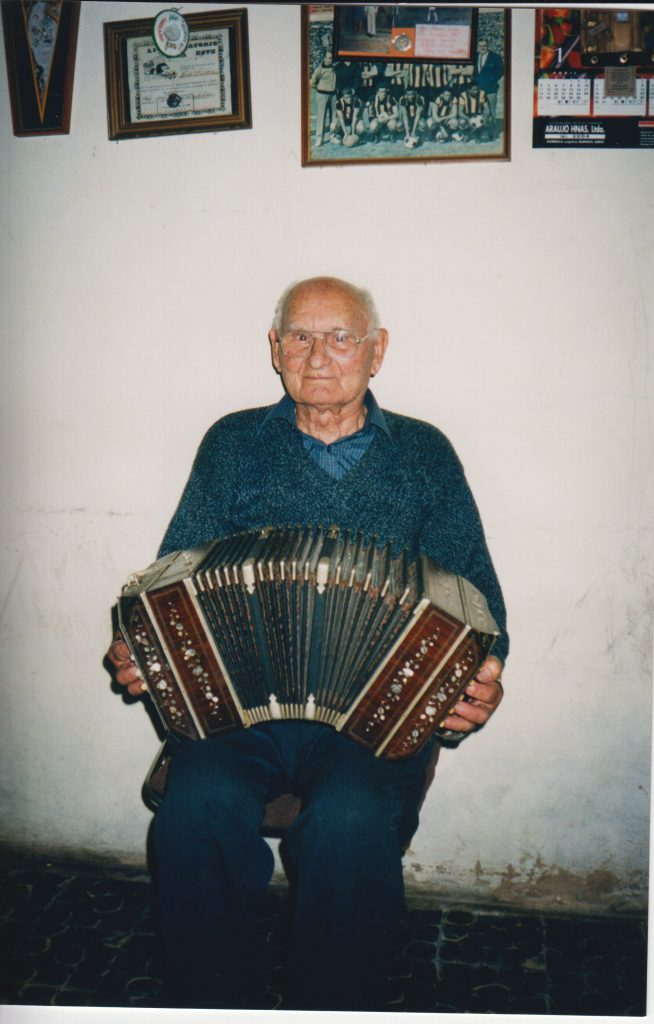 Ricardo Desiderio  Santín