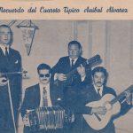 Cuarteto Típico Aníbal Álvarez