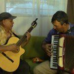 Armando Antúnez y Carlos Mario Silva Zapirain