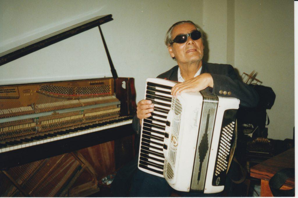 Alfonso Vacilicio  Rosales